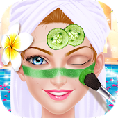 Game Girls Getaway - Weekend SPA APK for Kindle