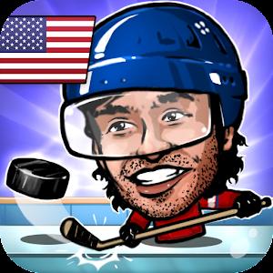 Cover art Puppet Ice Hockey: 2015 Czech