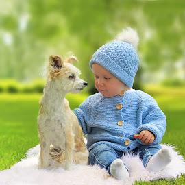 by Jane Bjerkli - Babies & Children Children Candids