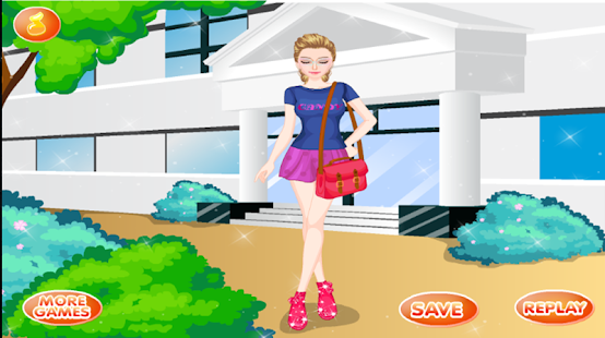 games dress up Princesses girl- screenshot