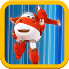 The Help of Super Wings