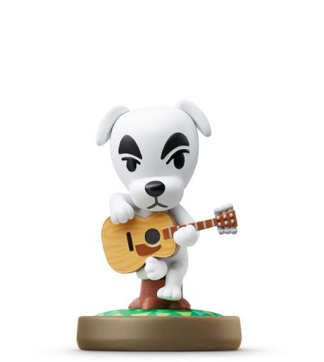 K.K. Slider - Animal Crossing series
