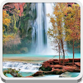 Waterfall APK for Bluestacks