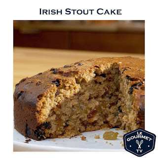 Irish Stout Cake Recipes