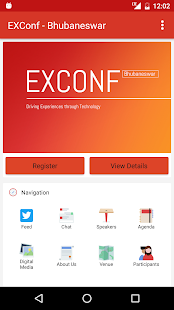 Exconf