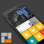 App SquareHome 2 - Launcher APK for smart watch