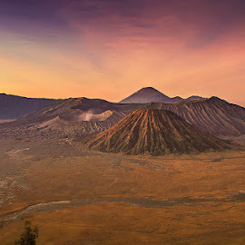 by Galaxi Man - Landscapes Mountains & Hills