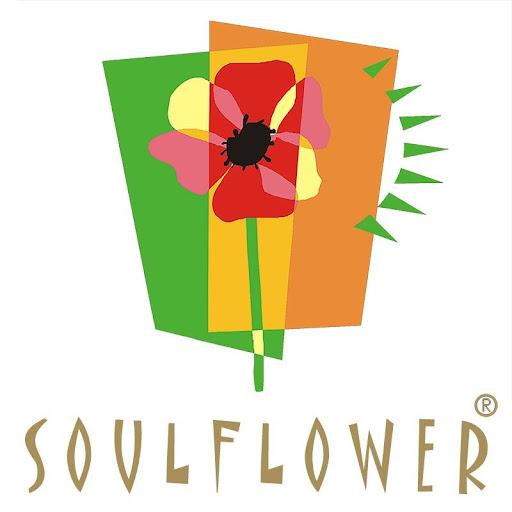Soulflower, ,  logo