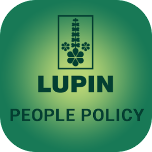 Lupin People Policy APK