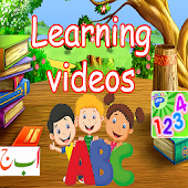 App Kids Learning Videos apk for kindle fire