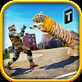 Angry Tiger Revenge 2016 APK Descargar