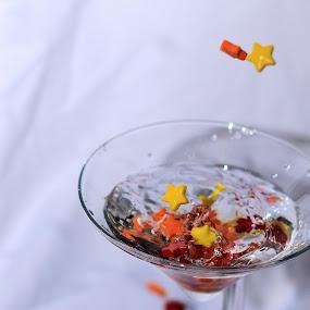 by Doug Maertz - Food & Drink Candy & Dessert
