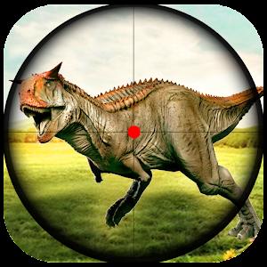 Good Dinosaur Hunter : Spinosaurus Target Shooter For PC / Windows 7/8/10 / Mac – Free Download