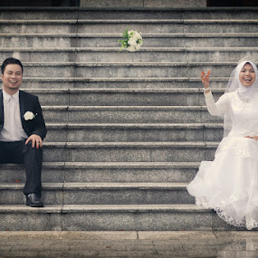 happyness by Berbisa Roll - Wedding Reception