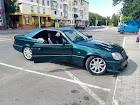 продам авто Mercedes CL 500 CL-klasse (W140)