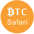 App BTC SAFARI - Free Bitcoin apk for kindle fire