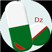 Free Médicaments Dz (Algérie) APK for Windows 8