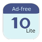 Binary Fun Lite Pro(Decimal) Icon
