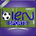App Sports Live TV APK for Windows Phone