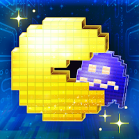 PAC-MAN Puzzle Tour For PC (Windows And Mac)