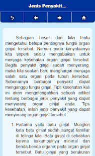Tips Kesehatan- screenshot thumbnail