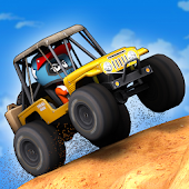 Game Mini Racing Adventures APK for Kindle
