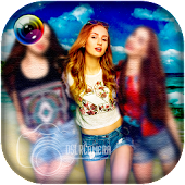 App DSLR Camera Effect Pic Editor APK for Windows Phone