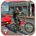 Download Bicycle Traffic Rider APK on PC