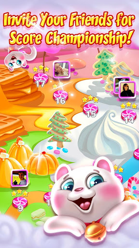 Candy Blaze Mania For PC