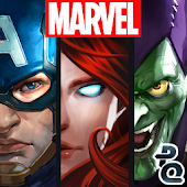 APK Game Marvel Puzzle Quest for iOS