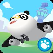 Dr. Pandas Flughafen