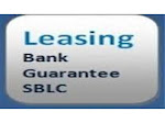 We specialized in Bank Guarantee {BG}, Standby Letter of Credit {SBLC},   Medium Term Notes {MTN}