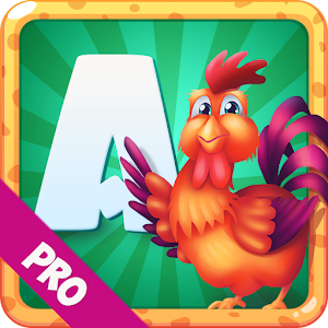 ABC for children (Alphabet)PRO