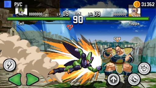 Saiyan Tournament: God Warriors Dragon Z For PC