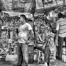 buy something or go away by Neil Mukhopadhyay - Instagram & Mobile Android