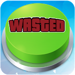 Wasted Sound Button Icon