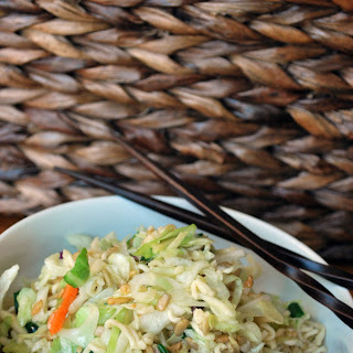 Chinese Coleslaw Salad Recipes