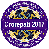 New Crorepati 2017 : Hindi & English Quiz Game