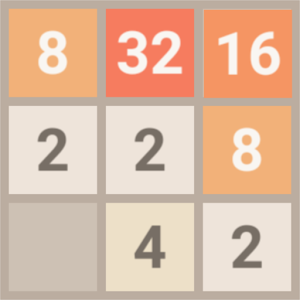 512 - Number puzzle game For PC (Windows & MAC)