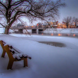 by Jasminka  Tomasevic - City,  Street & Park  City Parks (  )