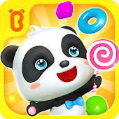Little Panda's Candy Shop APK for Lenovo
