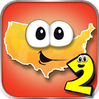 Stack the States® 2 For PC (Windows And Mac)
