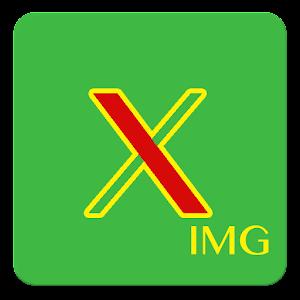 Cover art X2IMG Pro - Convert PDF to JPG