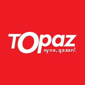 Be closer to Topaz world with Topaz application. APK Icon