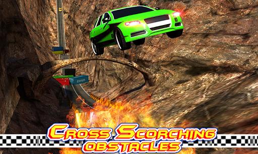 City Car Stunts 3D screenshot 3