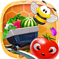 Honeycomb Farm Match 3 APK for Bluestacks