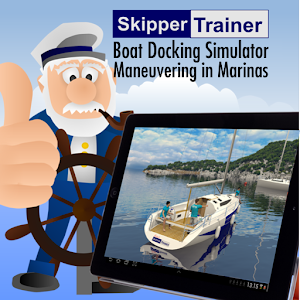 Boat Docking Simulation For PC / Windows 7/8/10 / Mac – Free Download