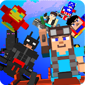 Free Shooty Sky Hero- Arcade Flight APK for Windows 8