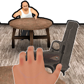 11.  Hands 'n Guns Simulator