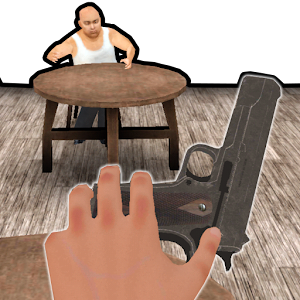 Hands 'n Guns Simulator app for android
